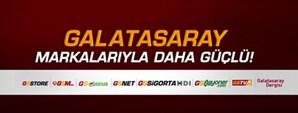 Galatasaray Markalarından Haberler