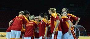 Galatasaray 58–78 Abdullah Gül Üniversitesi