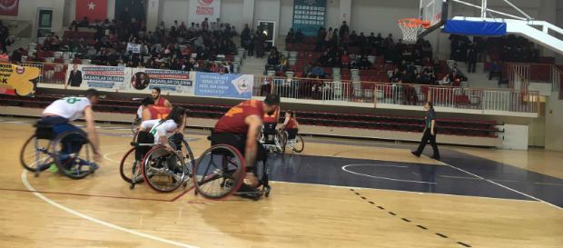 Yalova Ortopedikler SK 45 – 91 Galatasaray