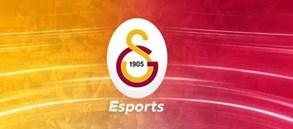 Galatasaray 2-0 İce Esports