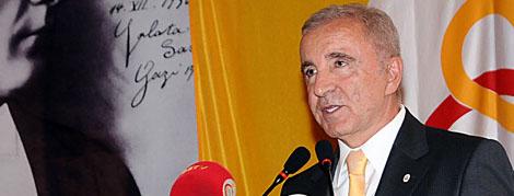 Ünal Aysal Galatasaray TV'nin Konuğu Olacak