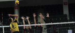 TSYD Turnuvası | Galatasaray 2-3 Arhavi Belediyesi