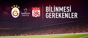 OPTA Facts   Galatasaray – Demir Grup Sivasspor
