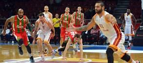 Galatasaray Odeabank 67–74 Pınar Karşıyaka