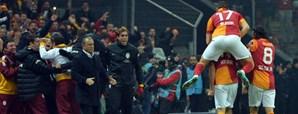 Maça Doğru: Galatasaray – FC Schalke 04