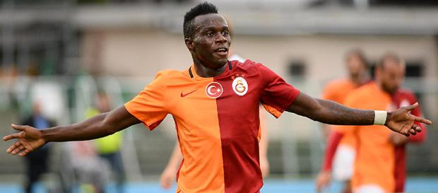 """""""Kafam rahat, Galatasaray'da devam ediyorum"""""""