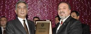 Başkan Polat Ödemişli Galatasaraylılarla Buluştu