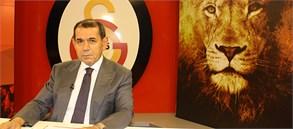Dursun Özbek LİG TV'de Açıklamalarda Bulundu