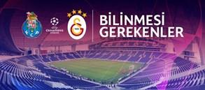 OPTA FACTS   Porto - Galatasaray