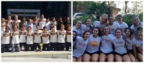 U19 kategorisinde iki şampiyonluk