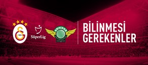 OPTA FACTS | Galatasaray – Teleset Mobilya Akhisarspor