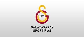 Galatasaray Sportif Sınai ve Ticari Yatırımlar A.Ş'den Duyuru/Açıklama