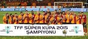 Turkcell Süper Kupa Konya'da Oynanacak