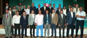 Basketbol Süper Ligi'nde Fikstür Belirlendi