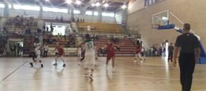 Galatasaray 46 - 62 Ragusa
