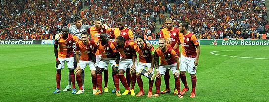 Maça Doğru: Juventus – Galatasaray