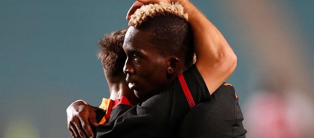 Club Africain 0–1 Galatasaray