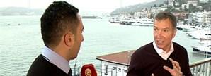 Graeme Souness GSTV Özel Röportaj