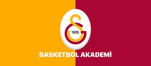 Galatasaray Basketbol Altyapı Yaz Seçmeleri Sonuçları
