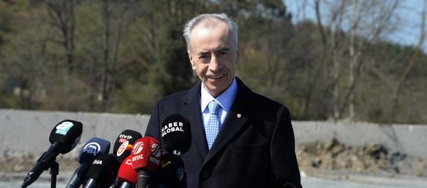 """Başkanımız Mustafa Cengiz: """"Biz sahte tarihlerle buralara gelmedik"""""""