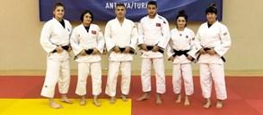 Judocularımıza milli davet