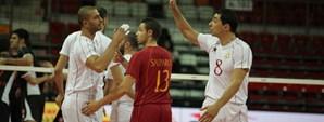 Ural Ufa 3 - 0 Galatasaray