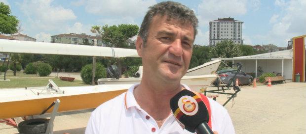 Sinop Gençlik Spor Kulübü'nden Kürek Şubemize ziyaret