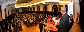 Kasım Ayı Divan Toplantısı Yapıldı