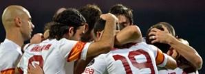 Maça Doğru: Sivasspor – Galatasaray