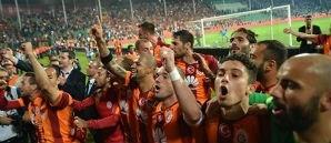 Süper Kupa'nın En Başarılı Takımı Galatasaray