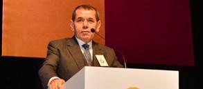 Başkan Dursun Özbek'in Genel Kurul Konuşması
