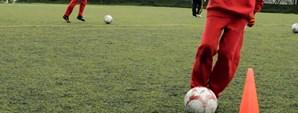 Beylikdüzü ve Çorlu Futbol Okulları Açıldı
