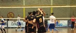 Galatasaray HDI Sigorta finalde