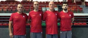 Voleybol Şubesi Teknik Kadroları Yeni Sezon Çalışmalarına Başladı