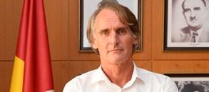 Jan Olde Riekerink'in Sözleşmesi Uzatıldı