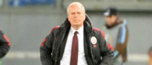 Mustafa Denizli Lazio Maçını Yorumladı