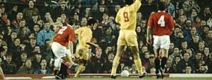 Maça Doğru: Manchester United – Galatasaray