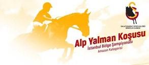 Alp Yalman Koşusu 4-5 Mayıs'ta düzenlenecek