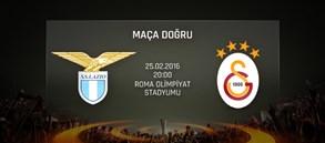 Lazio - Galatasaray Maçı Öncesi Bilinmesi Gerekenler