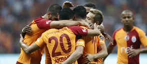 Galatasaray 6-0 Aytemiz Alanyaspor