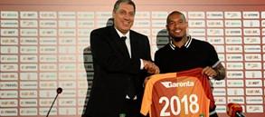 Nigel de Jong: Şampiyon Olmak İstiyorum