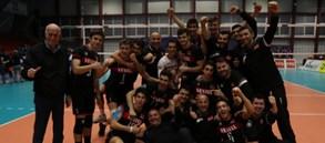U19 Milli Takımımız Avrupa Şampiyonası'nda Yarı Finalde!