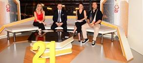 Galatasaray Televizyonu HD yayında!