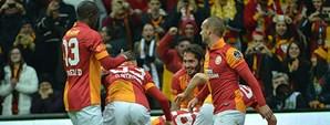 Maça Doğru: Galatasaray – Gençlerbirliği