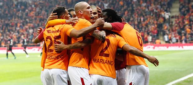 Galatasaray 5-1 Gençlerbirliği