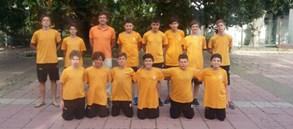 Minikler Federasyon Kupası Müsabakaları Tamamlandı