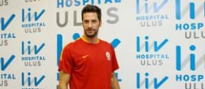 Galatasaray Futbol Takımı Sağlık Kontrollerinden Geçti