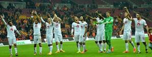 Galatasaray 3-2 Mersin İdman Yurdu