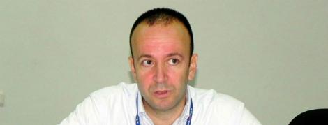 Şube Koordinatörü Murat Özyer Açıklamalarda Bulundu