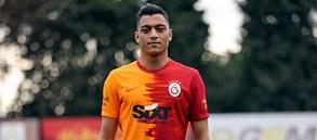 Mostafa Mohamed Galatasaray'da!
